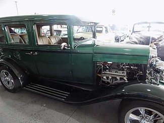 1929 Chevrolet Sedan - Utah Showroom Newberg, Oregon 2