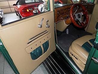 1929 Chevrolet Sedan - Utah Showroom Newberg, Oregon 20