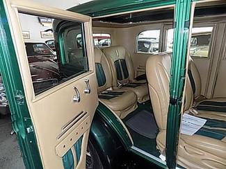 1929 Chevrolet Sedan - Utah Showroom Newberg, Oregon 21
