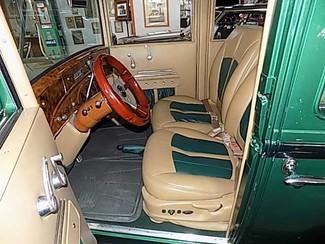 1929 Chevrolet Sedan - Utah Showroom Newberg, Oregon 22