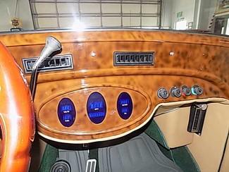 1929 Chevrolet Sedan - Utah Showroom Newberg, Oregon 24