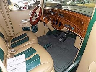1929 Chevrolet Sedan - Utah Showroom Newberg, Oregon 26