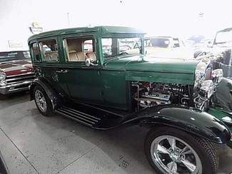 1929 Chevrolet Sedan - Utah Showroom Newberg, Oregon 3