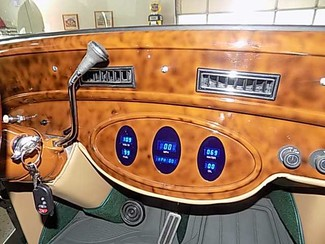 1929 Chevrolet Sedan - Utah Showroom Newberg, Oregon 30