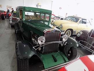 1929 Chevrolet Sedan - Utah Showroom Newberg, Oregon 4