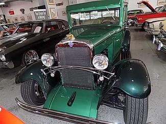 1929 Chevrolet Sedan - Utah Showroom Newberg, Oregon 5