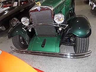 1929 Chevrolet Sedan - Utah Showroom Newberg, Oregon 6