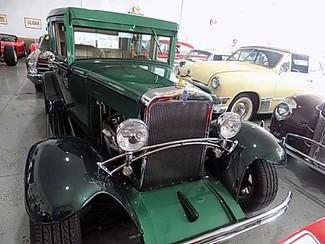 1929 Chevrolet Sedan - Utah Showroom Newberg, Oregon 7