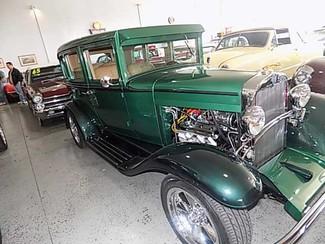 1929 Chevrolet Sedan - Utah Showroom Newberg, Oregon 8