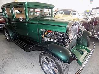 1929 Chevrolet Sedan - Utah Showroom Newberg, Oregon 9