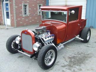 1929 Ford Model A in Mokena Illinois