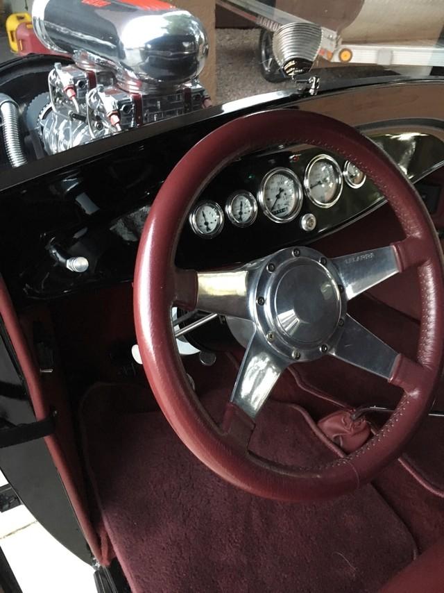 1929 Ford Model A  Coupe Ogden, Utah 13