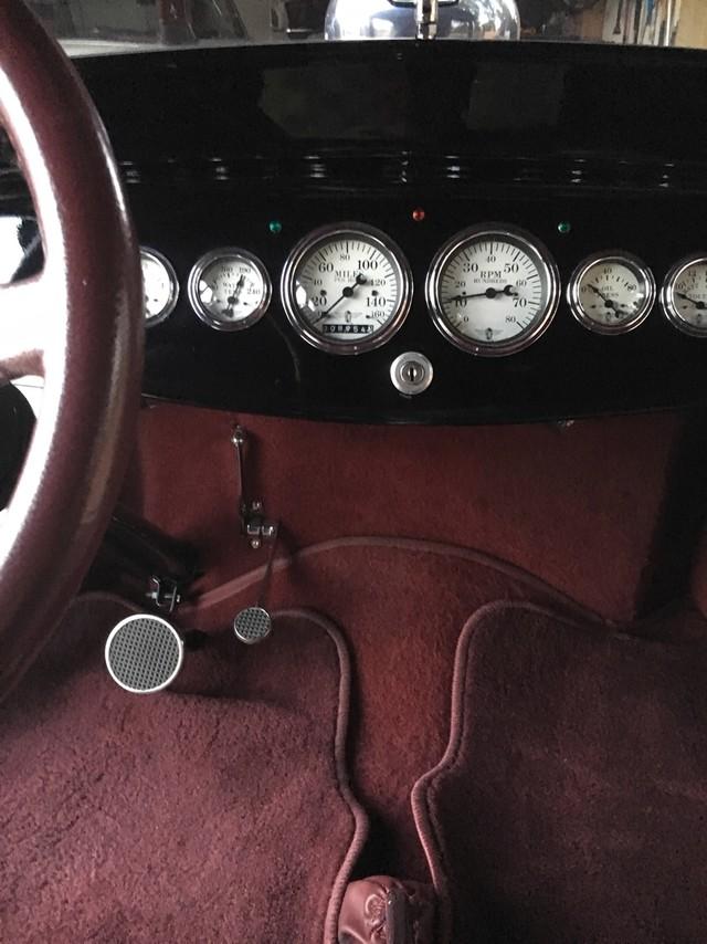 1929 Ford Model A  Coupe Ogden, Utah 17