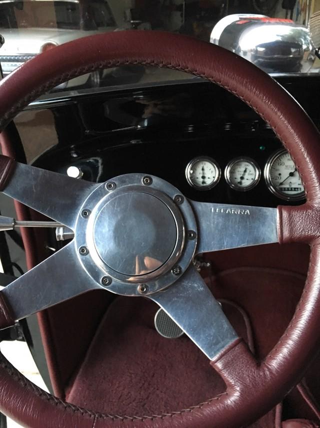 1929 Ford Model A  Coupe Ogden, Utah 18
