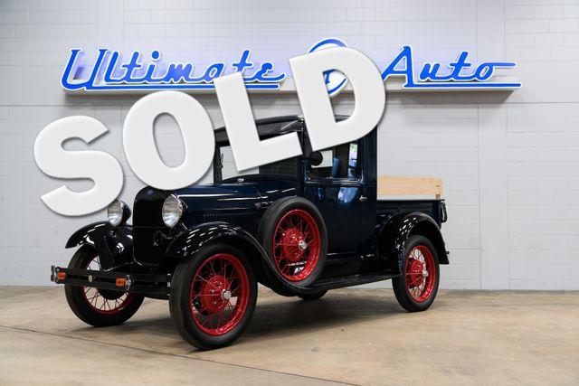 1929 Ford Model A Orlando, FL 0