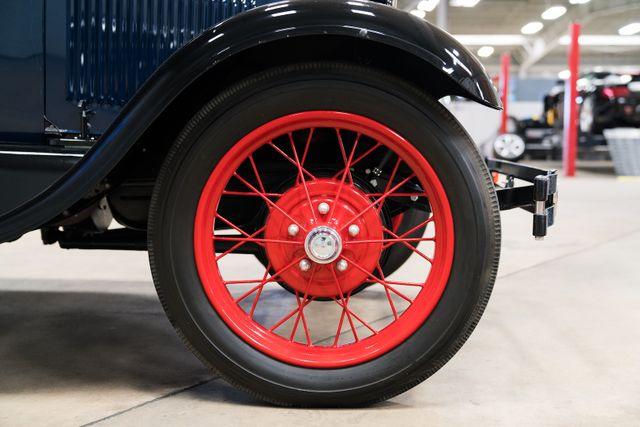 1929 Ford Model A Orlando, FL 19