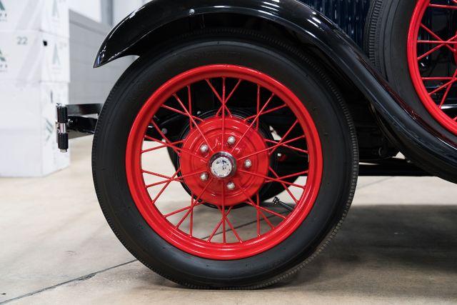 1929 Ford Model A Orlando, FL 17