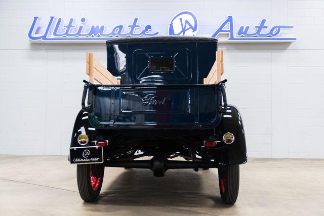 1929 Ford Model A Orlando, FL 3