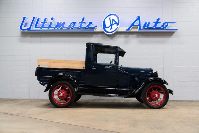 1929 Ford Model A Orlando, FL 5