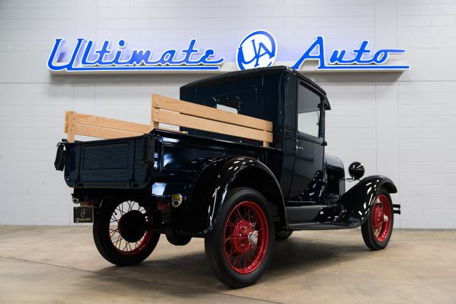 1929 Ford Model A Orlando, FL 4
