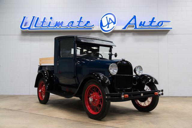 1929 Ford Model A Orlando, FL 6