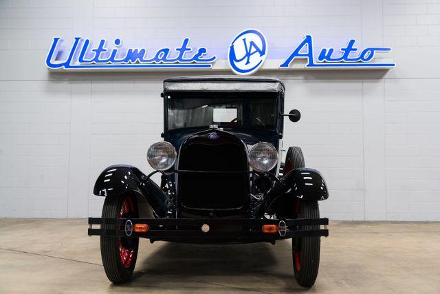 1929 Ford Model A Orlando, FL 7