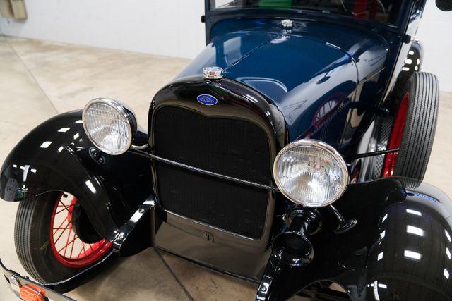 1929 Ford Model A Orlando, FL 9
