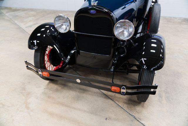 1929 Ford Model A Orlando, FL 8