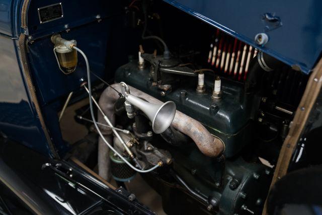 1929 Ford Model A Orlando, FL 29