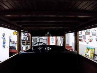 1929 Ford Model A Woodie Wagon - Utah Showroom Newberg, Oregon 15