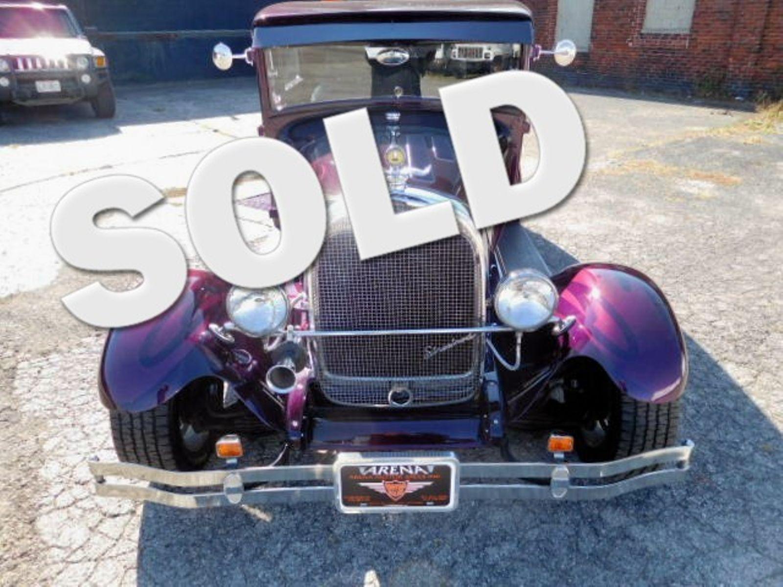 Muscle Cars Columbus | Classic Cars Columbus | Classic Car Dealer Ohio