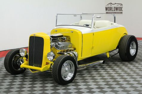 1930 Chevrolet ROADSTER RARE ALL STEEL | Denver, CO | Worldwide Vintage Autos in Denver, CO