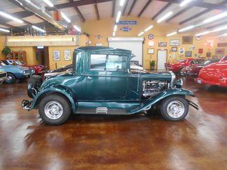 1930 Chevy Coupe Blanchard, Oklahoma