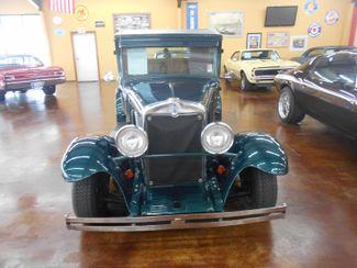 1930 Chevy Coupe Blanchard, Oklahoma 1