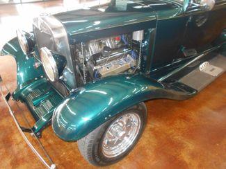 1930 Chevy Coupe Blanchard, Oklahoma 2