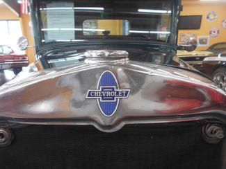 1930 Chevy Coupe Blanchard, Oklahoma 3