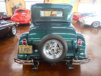 1930 Chevy Coupe Blanchard, Oklahoma 8