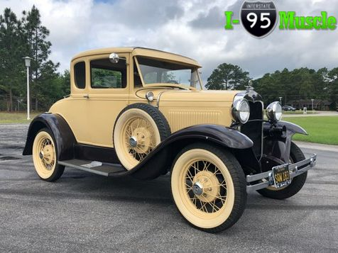 1930 Ford MODEL A Coupe in Hope Mills, NC