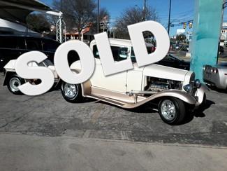 1930 Ford  Model A HOT ROD San Antonio, Texas