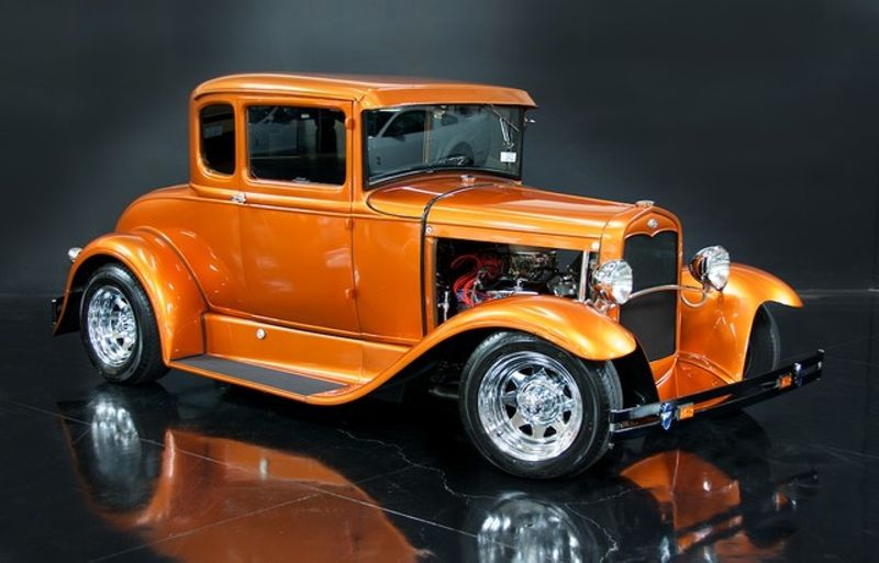 1930 Ford MODEL A  | Milpitas, California | NBS Auto Showroom