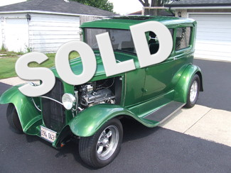 1930 Ford Model A in Mokena Illinois