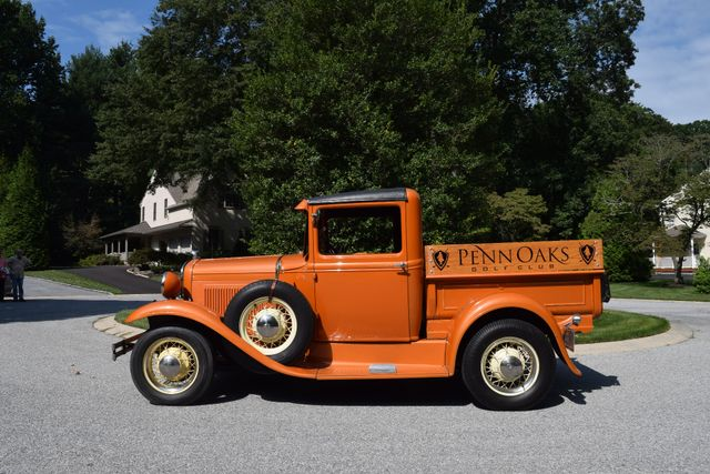 1930 Ford Model A West Chester, PA 6