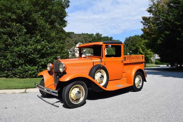 1930 Ford Model A West Chester, PA 7