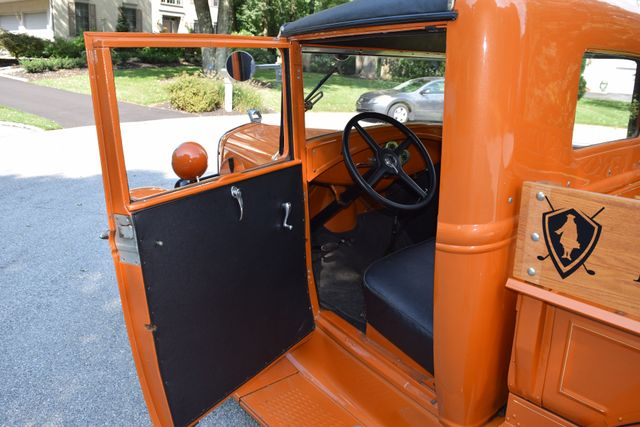 1930 Ford Model A West Chester, PA 9