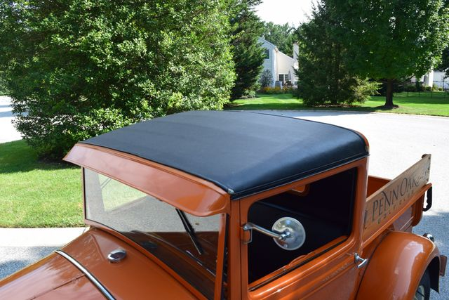 1930 Ford Model A West Chester, PA 21