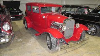 1931 Ford Model A Sedan Newberg, Oregon 3