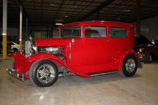 1931 Ford Model A Sedan Newberg, Oregon