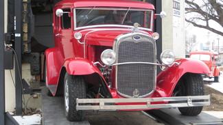1931 Ford Model A Sedan Newberg, Oregon 8