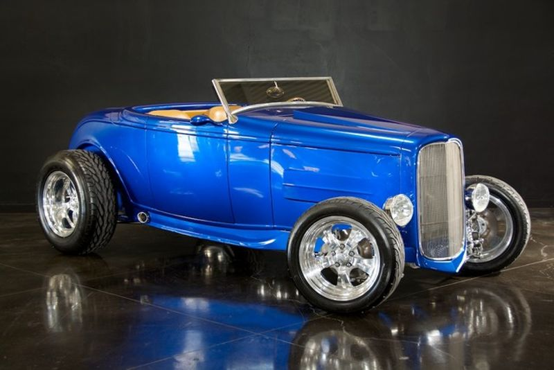 1932 Ford HOTROD  | Milpitas, California | NBS Auto Showroom
