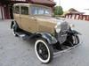 1931 Ford Model A Slant Windshield Fairmont, West Virginia